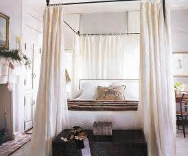 Canopy beds for the modern bedroom freshome 28
