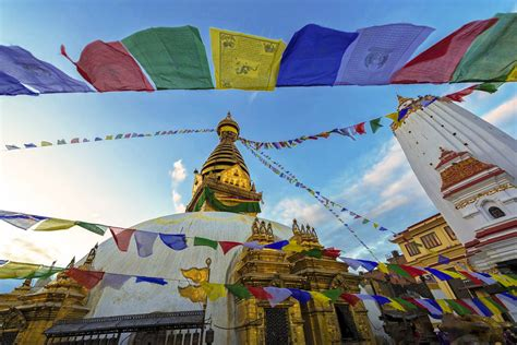 Nepal On A Budget by Kathmandu Travel Costs Prices Durbar Square Thamel