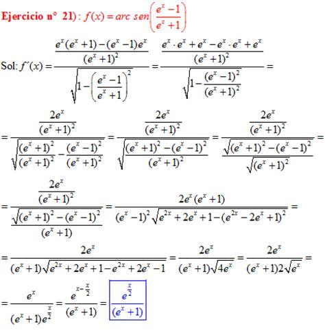 derivada de coseno cuadrado derivadas funciones trigonometricas inversas derivadas es