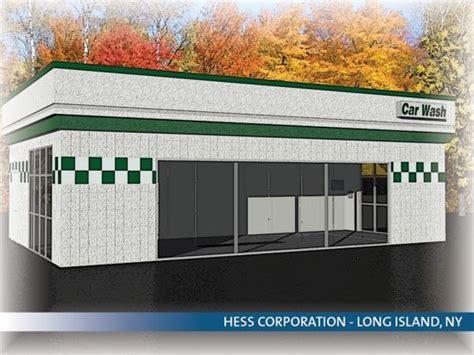 genesis car wash genesis modular carwash building systems design approval