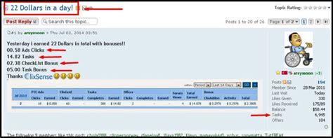 Make Money Doing Tasks Online - online tasks for money make up to 889 20 per month