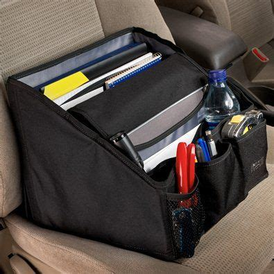 ultimate mobile desk holds laptop files and other