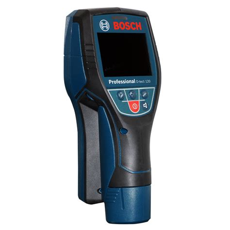 Bosch D Tect 120 Detector Metal capris m 193 s que herramientas