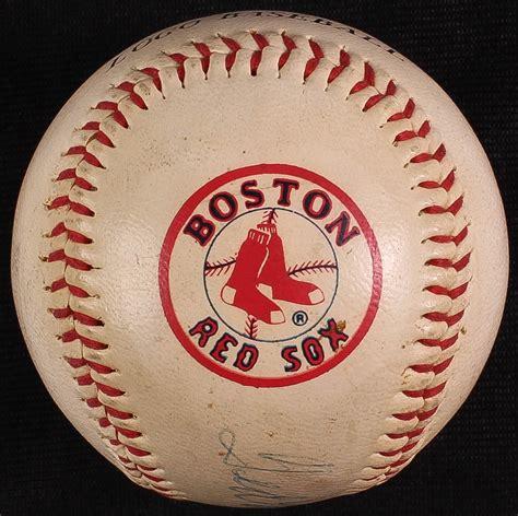 Tshirtpakaiankaos Olahraga Baseball Blue Sox Logo sports memorabilia auction pristine auction