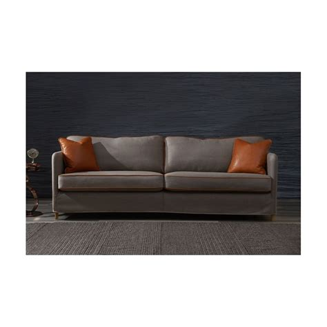 extra large couches collins and hayes extra large horst sofa by home of the sofa