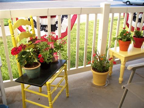 apartment patio ideas karie s daley apartment patio