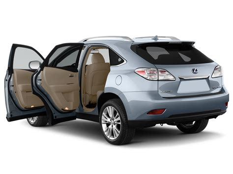 lexus suvs rx 2011 lexus rx350 reviews and rating motor trend