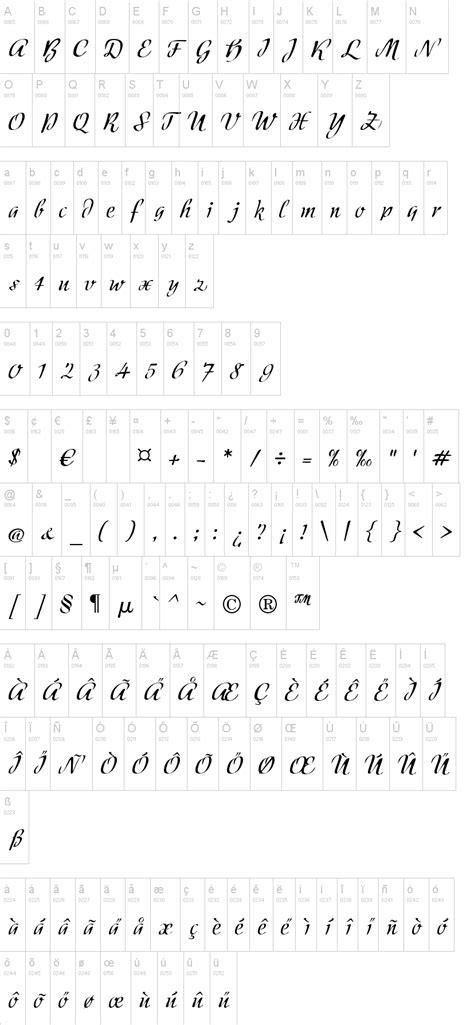 dafont letras modeschrift font dafont com