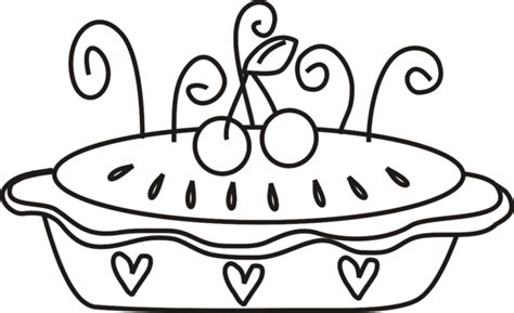 free coloring pages of pumpkin pie best pie clipart black and white 24353 clipartion com