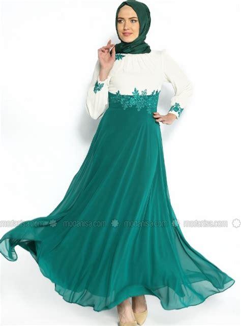 Koleksi Busana Muslim 24 tren model baju muslim masa kini 2017 2018 model baru