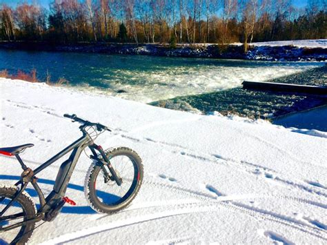 E Bike Winterfest Machen by Bosch E Bike Winter Tipps F 252 R Aktive Bike Lifestyle