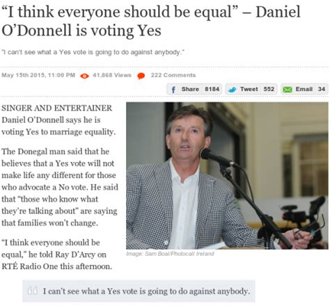 8 Reasons To Say Yes To That Marriage by 8 Reasons Why Ireland Voted Yes To Same Marriage