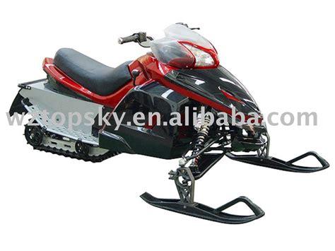 Motorrad Sport 150 Cc by Roller Des Schnee 150cc Schnee Mobile Schnee Motorrad