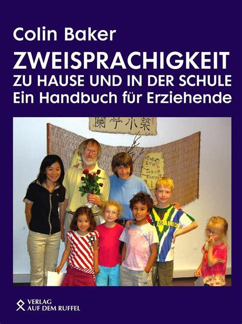 schule spielen zu hause zweisprachigkeit zu hause und in der schule verlag auf