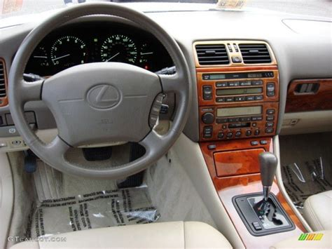 lexus ls400 interior 1998 lexus ls 400 interior photo 55513367 gtcarlot com