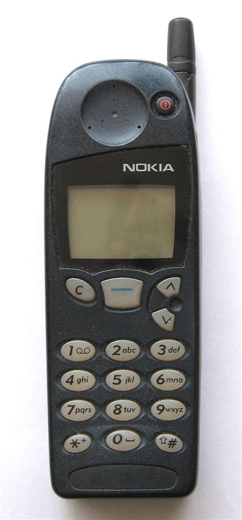 phone nokia nokia 5110