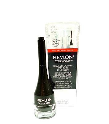 Dijamin Revlon Eyeliner Gel review revlon colorstay creme gel eye liner the junkee