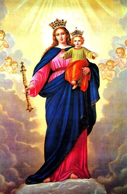 imagenes virgen maria todo mundo com amor ora 231 227 o 224 nossa senhora auxiliadora