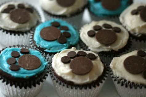 puppy birthday cakes 9 cupcakes to wow your friends on national cupcake day kol s notes