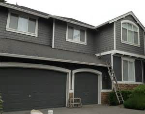 gray exterior paint colors painting 174 - Chelsea Gray Exterior Paint