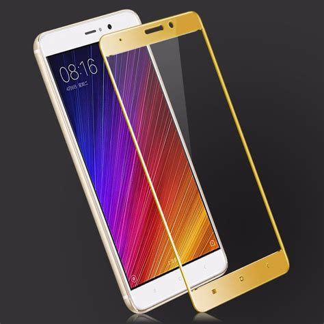 Xiaomi Mi5s Hyper Tempered Glass 9h 0 3 Mm Screen Protector Zilla 3d Carbon Fiber Tempered Glass Curved Edge 9h For