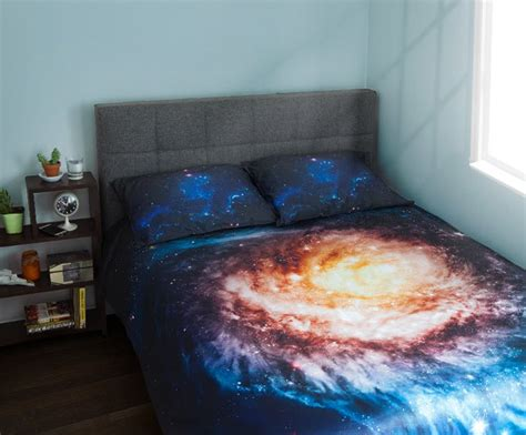 geek bedding thinkgeek galaxy bedding holycool net