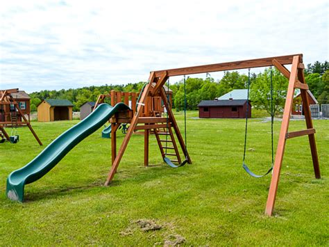 swing and slide set for sale slide tower play set for sale buy a swing set at