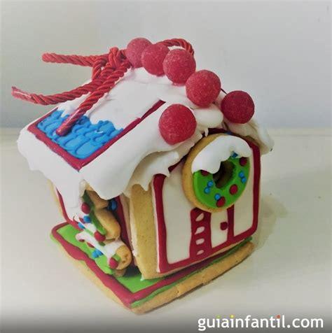 decorar galletas paso a paso casita de galletas de jengibre para navidad paso a paso