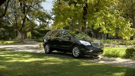 buick super bowl commercial newhairstylesformen2014com 2015 buick enclave tv spot woof ispot tv