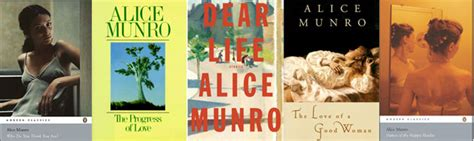 themes in alice munro s short stories 5 award winning books by alice munro everything zoomer