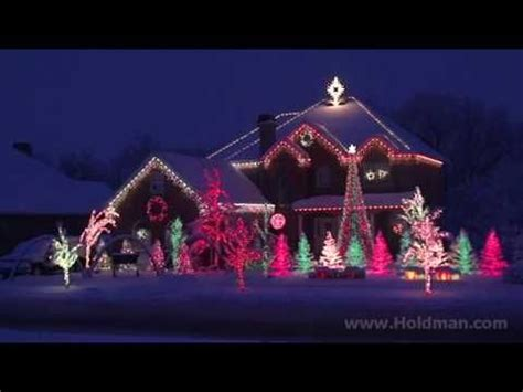 the amazing grace christmas house christmas pinterest