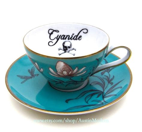 Syanide Mug Coffee the 25 best tea cups ideas on teacup tea cup