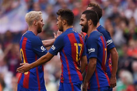 barcelona vs celtic celtic vs barcelona live score and goal updates from the