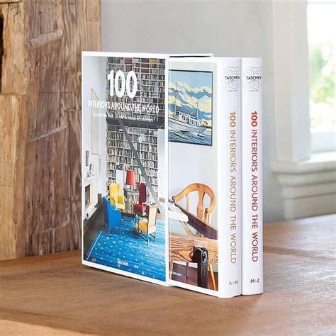 100 interiors around the livre 100 interiors around the world