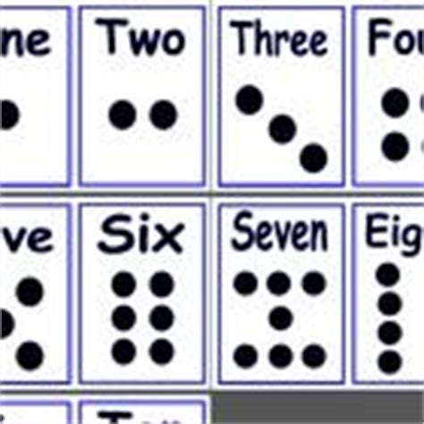 printable dot cards for subitizing 42 best images about subitizing on pinterest bingo