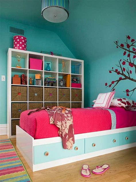 storage ideas for girls bedroom 57 smart bedroom storage ideas digsdigs
