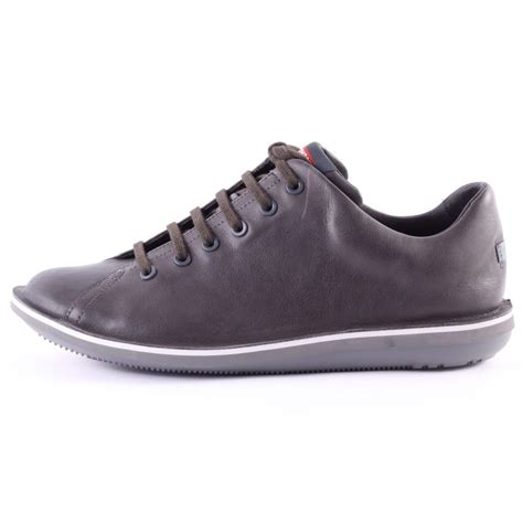 cer beetle 18648 052 mens casual shoes in grey