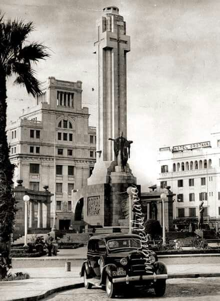 fotos antiguas santa cruz de tenerife plaza espa 209 a a 209 os 60 fotos antiguas gran canaria