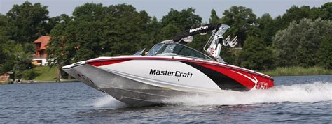 performance boats germany mastercraft boote bei mcd performance berlin boote