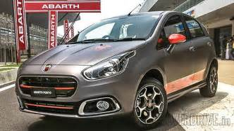 Fiat Punto Weight Exclusive Fiat Punto Evo Abarth Road Test Review Overdrive