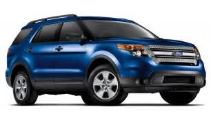 2014 ford explorer pictures photos gallery green car reports