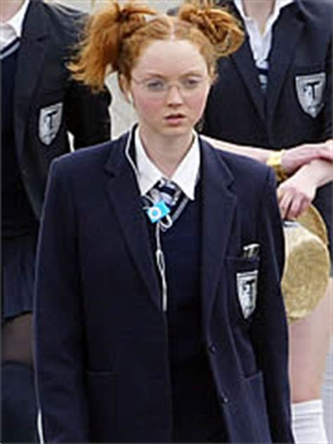 Cole Joins St Trinians by Goes Back To Class For St Trinians