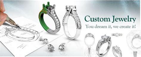 Custom Designed Jewelry by Jewelry Cad Style Guru Fashion Glitz