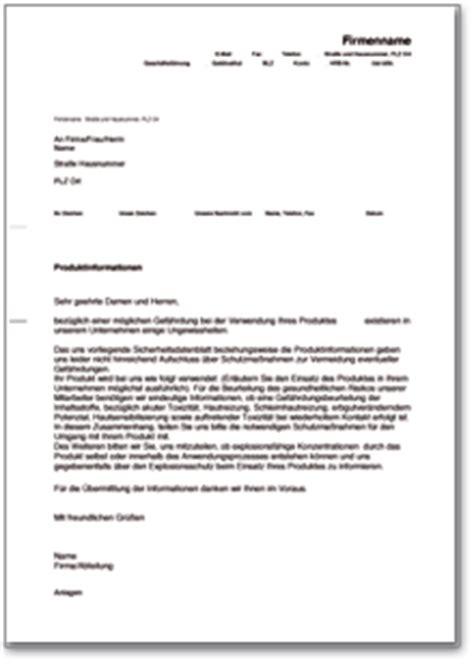 Musterbrief Anfrage Sponsoring Anfrage Bei Herstellern Lieferanten Zum
