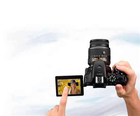 Nikon D5500 18 55mm Dslr Garansi Alta Nikindo camara nikon d5500 24 2 mp 18 55mm f 3 5 5 6g vr ii wifi 11 500 00 en mercado libre
