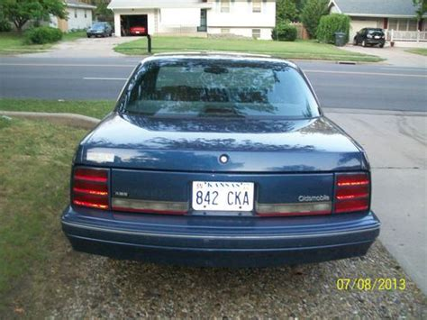 purchase used 1994 oldsmobile cutlass ciera s sedan 4 door 3 1l in topeka kansas united states purchase used 1994 oldsmobile cutlass ciera s sedan 4 door 3 1l in topeka kansas united states