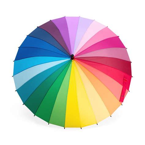 color wheel umbrella color wheel umbrella moma design store