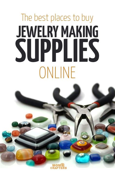 where can i buy jewelry supplies 25 best ideas about jewelry supplies on