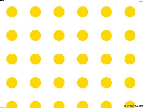 yellow and white l white gold polka dot wallpaper impremedia net