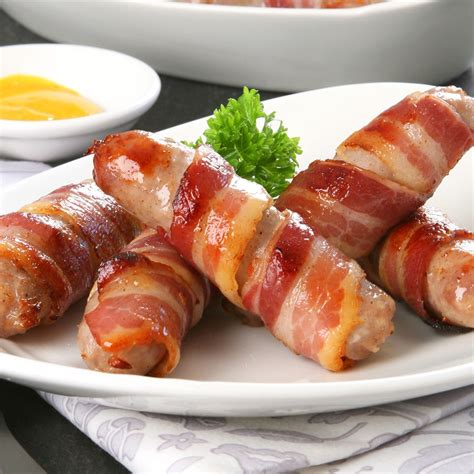 Christmas Appetizers Easy by Pigs In A Blanket Recipes Dishmaps